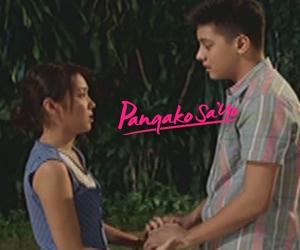 Daniel Padilla, Kathryn Bernardo earned praises for Pangako Sa 'Yo's Sigaw ng Puso episode