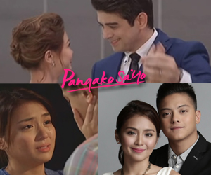 Will Daniel and Kathryn finally let go of each other in