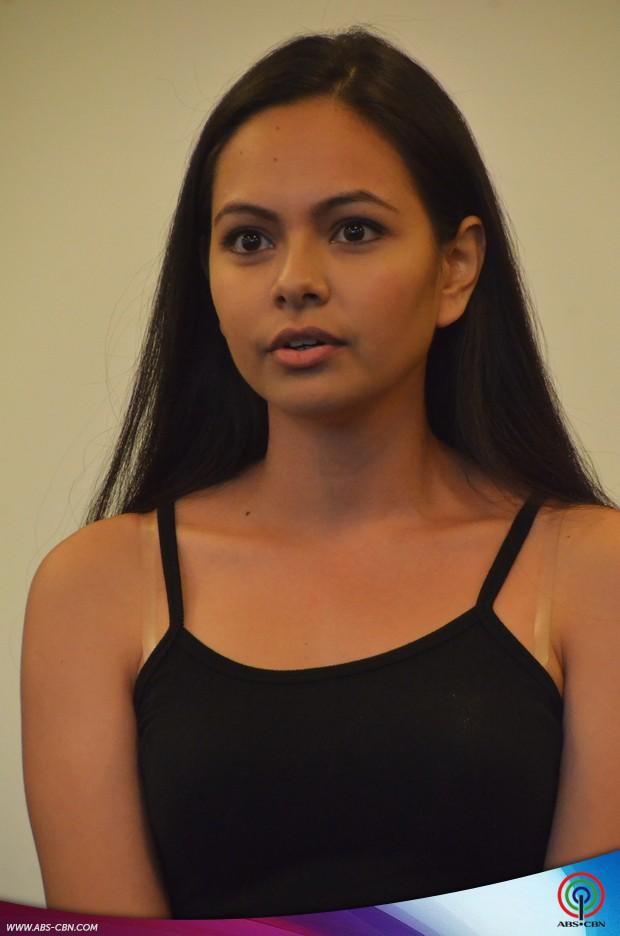 PHOTOS: Pangako Sa'Yo's The Search for Bea Bianca