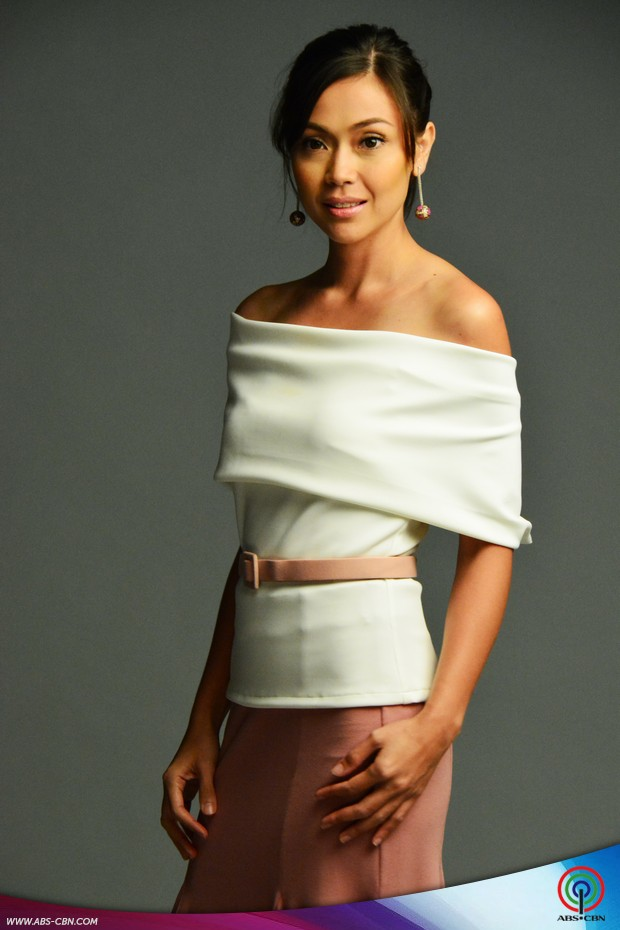 PHOTOS: Jodi Sta Maria is back: From Amor de Jesus to Amor Powers